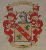 Eariest known Coat of Arms...